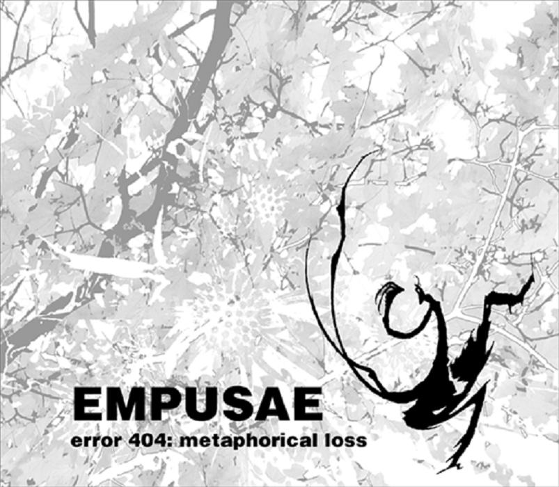 metaphorical loss